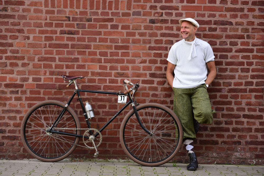 Fahrradklassik