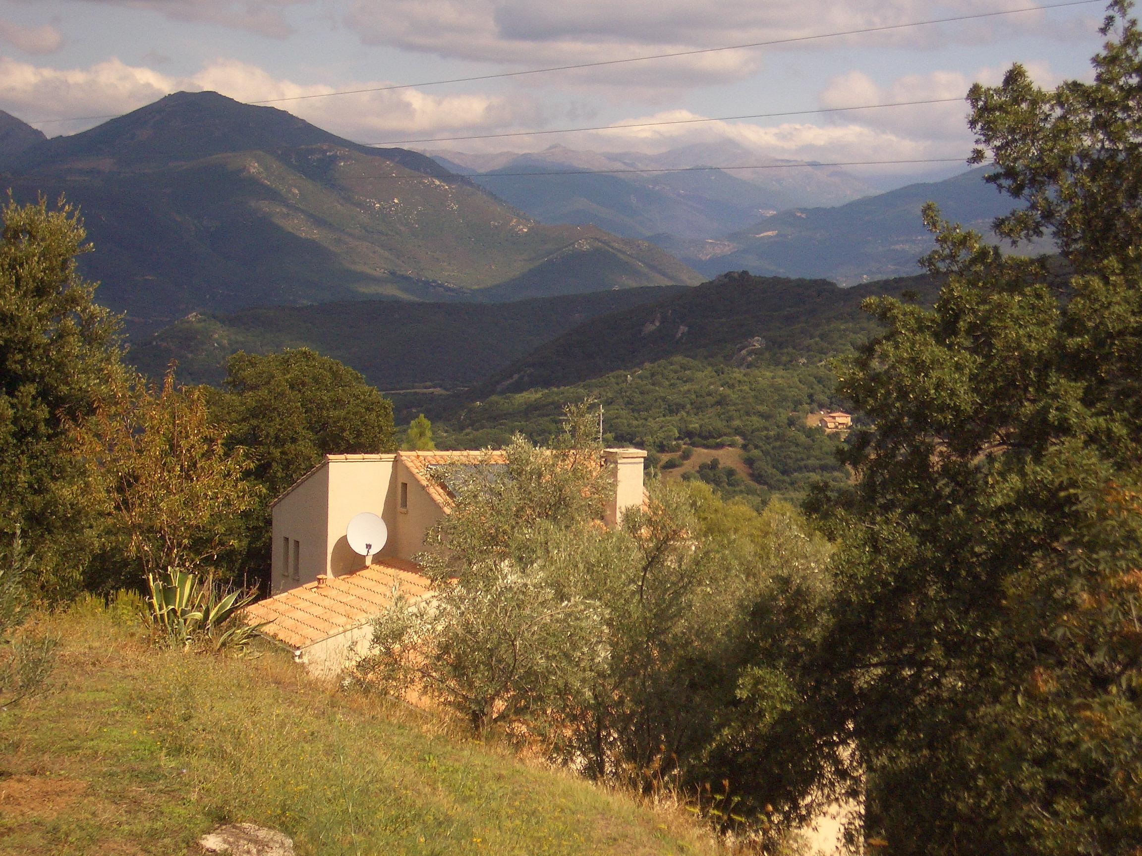 Korsika und Sardinien per Rad