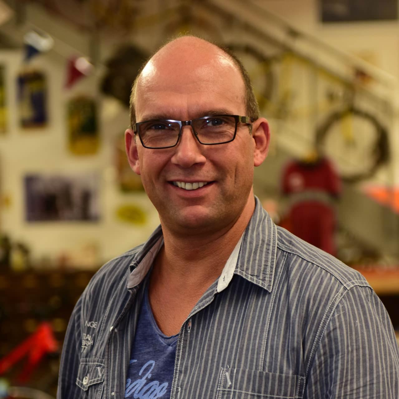 Guido Bliesener